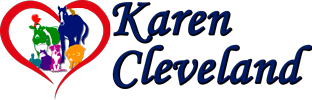 Karen Cleveland Animal Communication